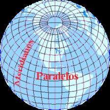 Dibujo Del Globo Terraqueo Con Paralelos Y Meridianos Ask Com Image Search