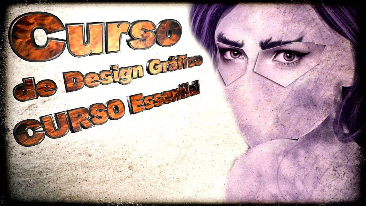Curso de Design Gráfico   Essential