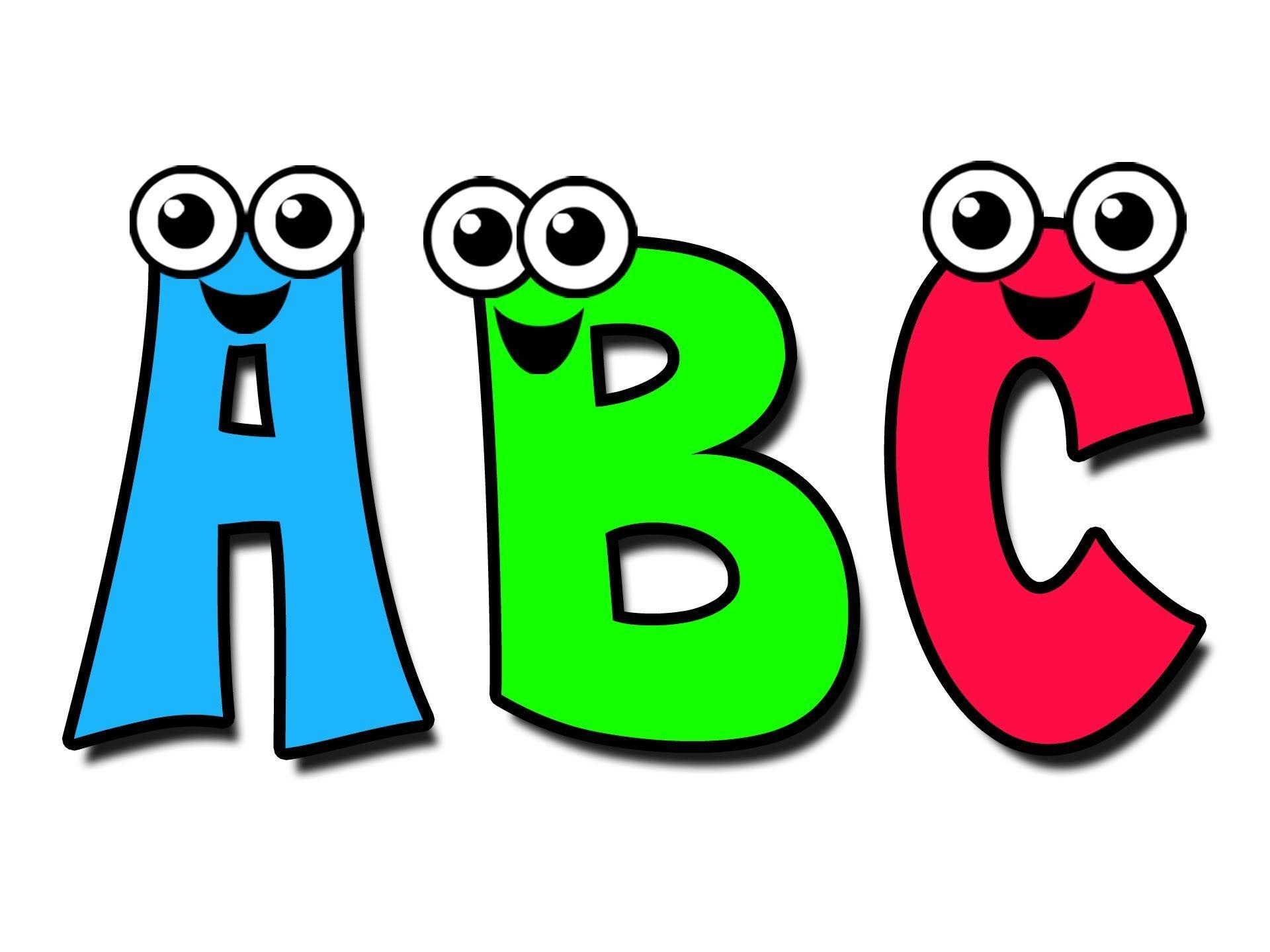 Learn German Alphabet - German ABC for beginners  | ESY Around the