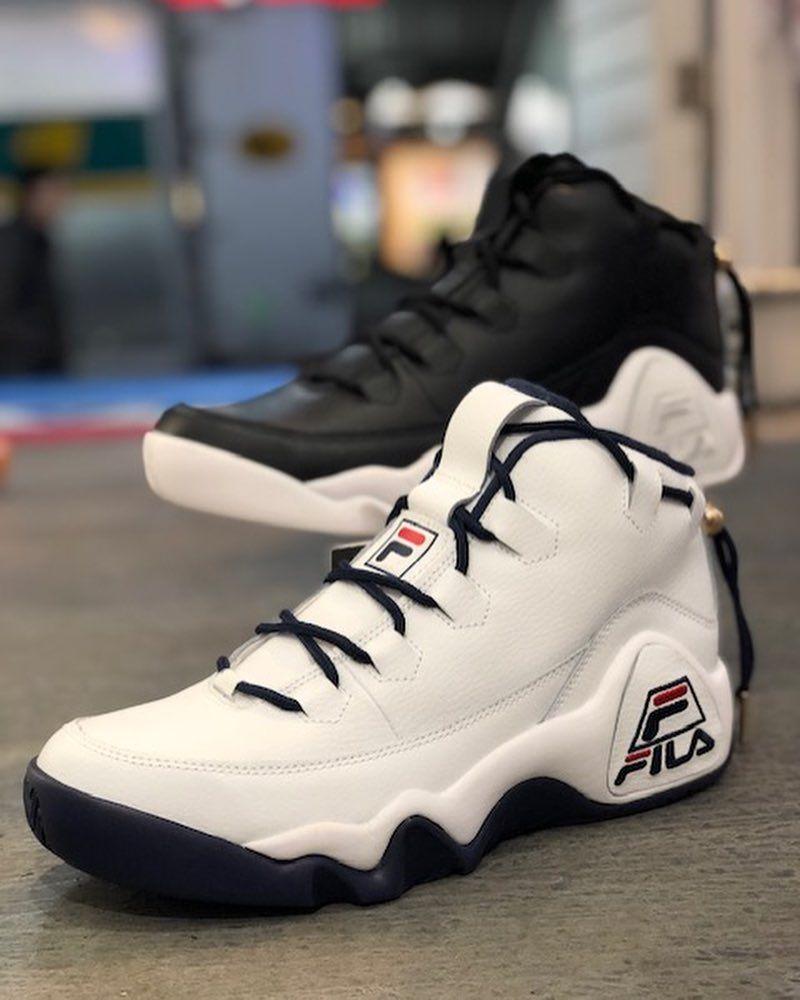 FILA 95 Primo | Sneakers: FILA in 2019 | Sneakers, Sneakers ...
