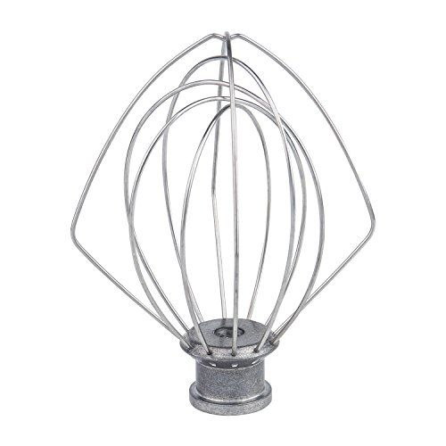 Pakimark K45ww Wire Whip For Tilt Head Stand Mixer For Kitchenaid