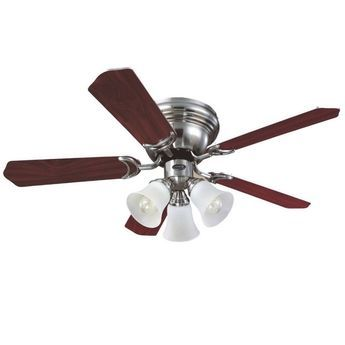 Best Ceiling Fans For Low Ceilings