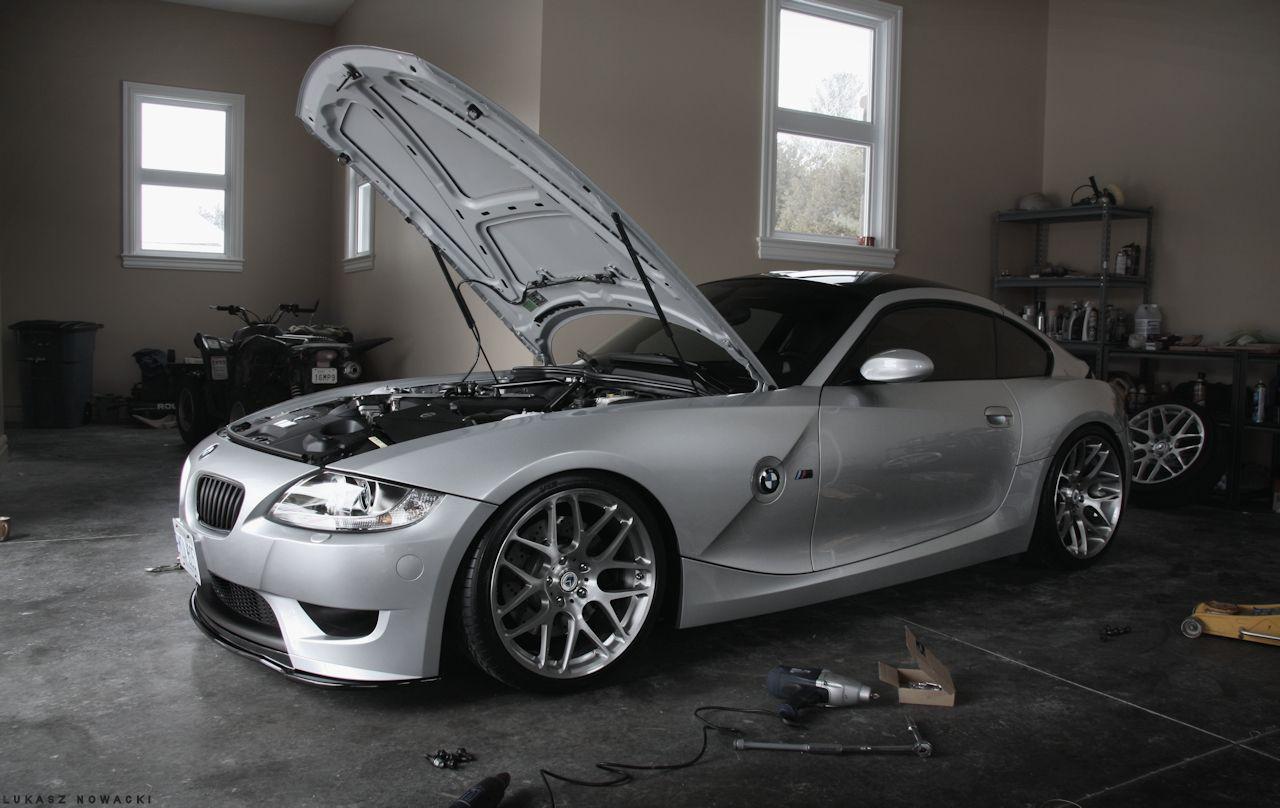 My Z4m Coupe Page 3 E46fanatics Amazing Bmw S Bmw