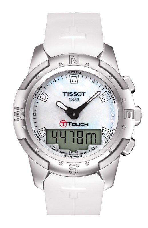 Montre TISSOT Couturier T035.617.11.031.00 pour Hommes