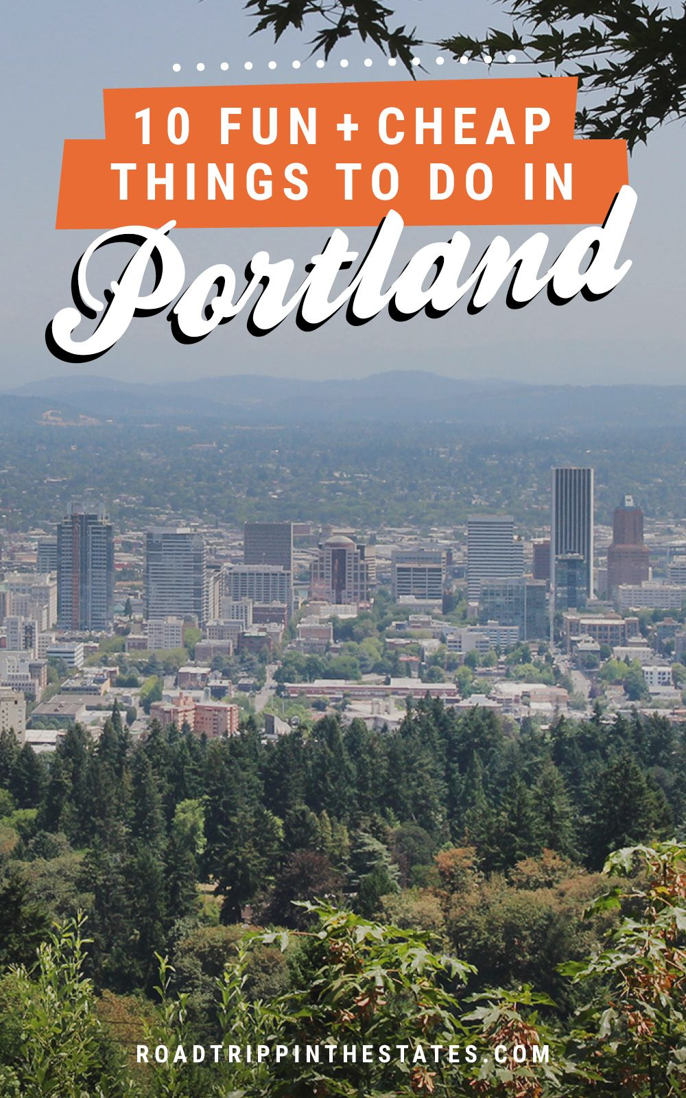 10 Fun And Cheap Things To Do In Portland OR