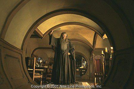 Bag End Interior Bag End Interior 4 A Hobbit Hole