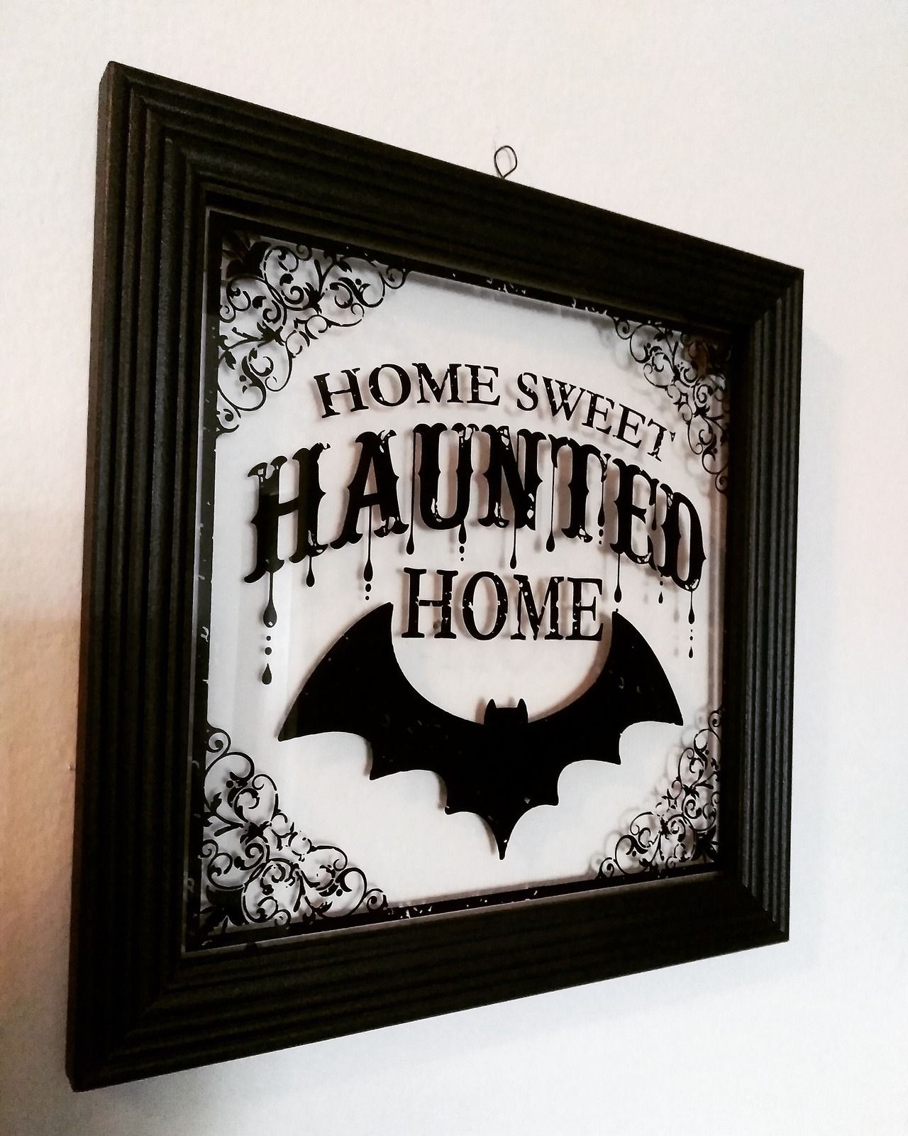 This can be found at Michael\u0027s craft store home Pinterest - michaels halloween decorations