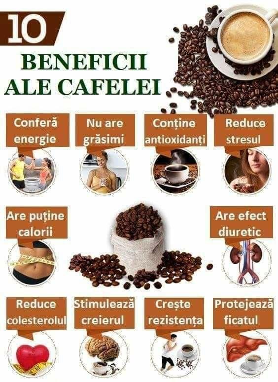 beneficiile pierderii de grăsime din cafea)