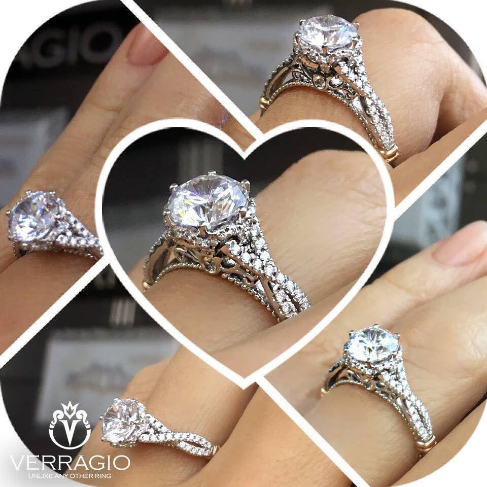 Pin on verragio capri jewelers arizona