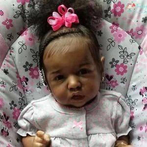 hairstyle baby girl african americans in 2020  african