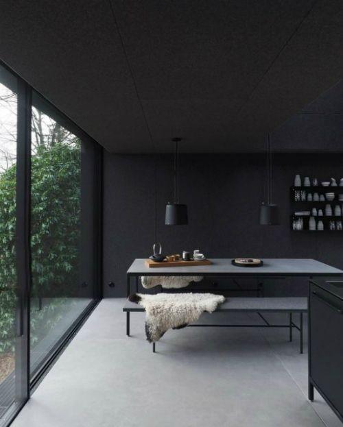 Photo of Wochenendhaus aus Stahl und Glas