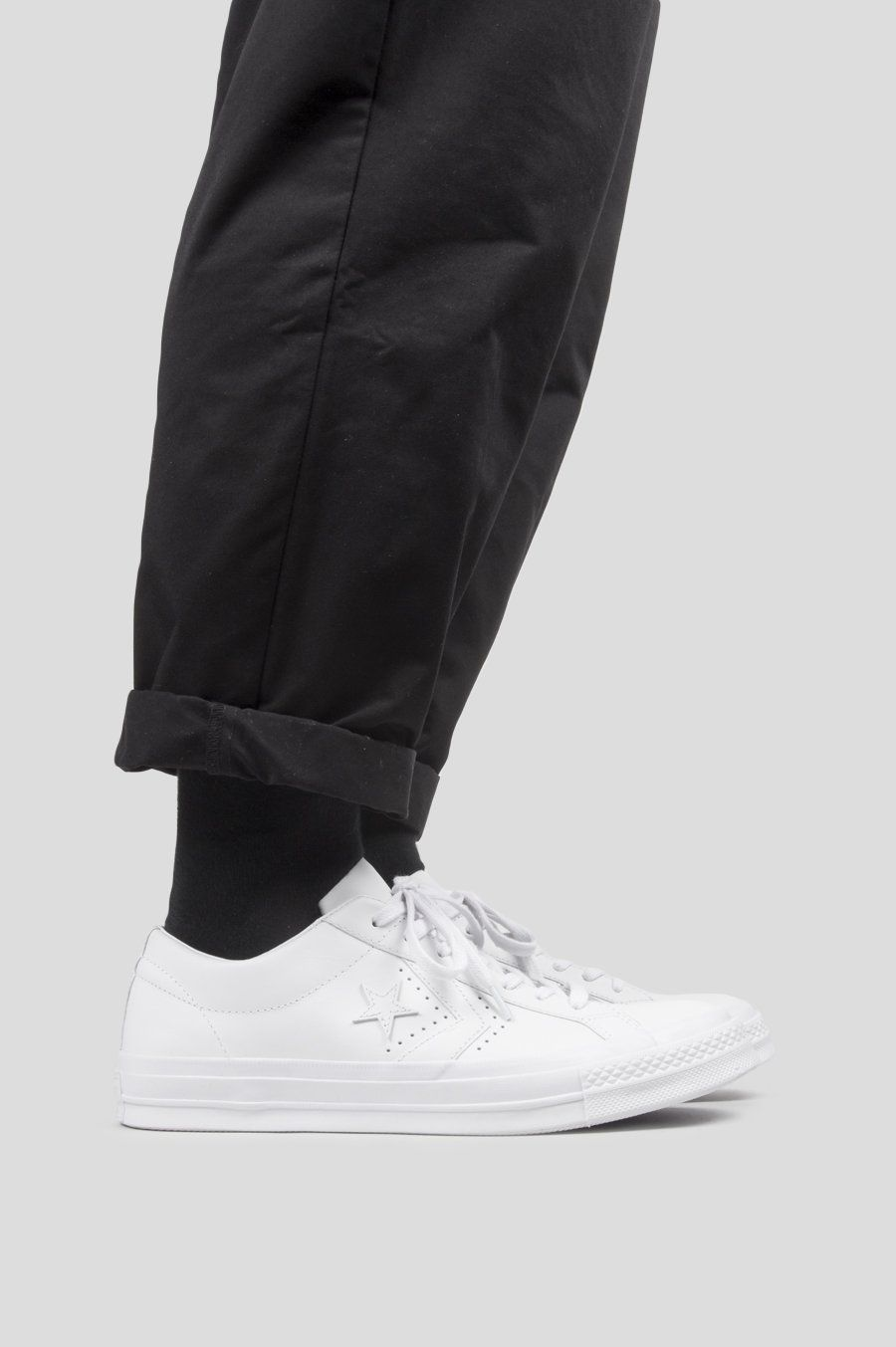 official photos 3f49e 0a16f CONVERSE X ENGINEERED GARMENTS ONE STAR OX WHITE
