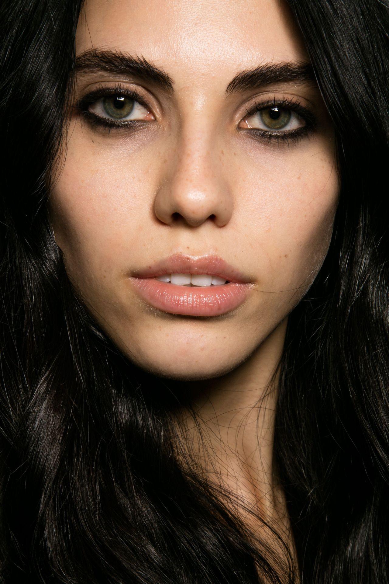 The Beauty Model | Beauty model, Runway beauty, Editorial ...