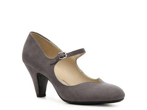 e209d0ba659fe Naturalizer Believe Pump | DSW Perfect for work! | Shoes | Dsw shoes ...