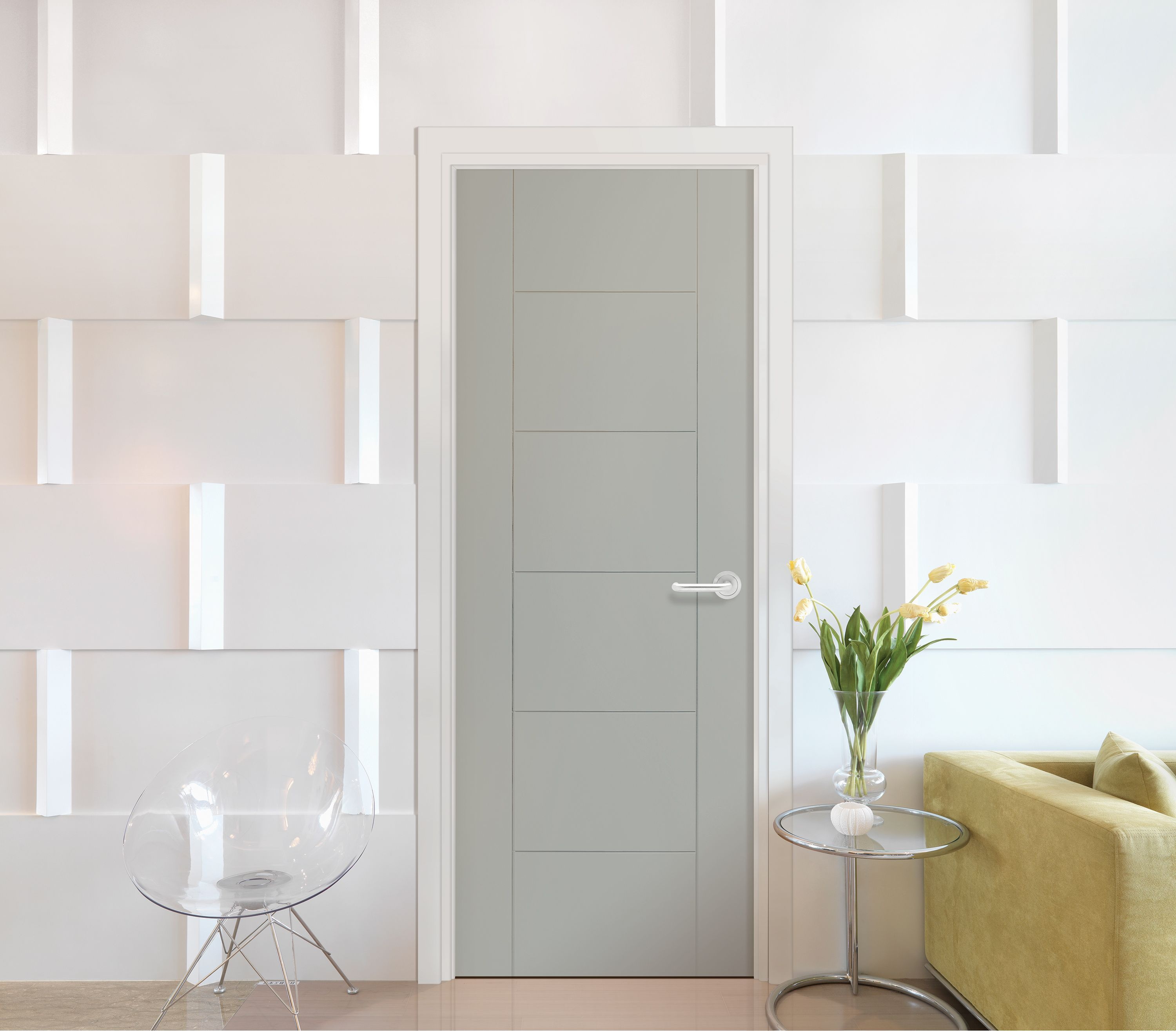 Masonite West End Collection Hamel Interior Doors