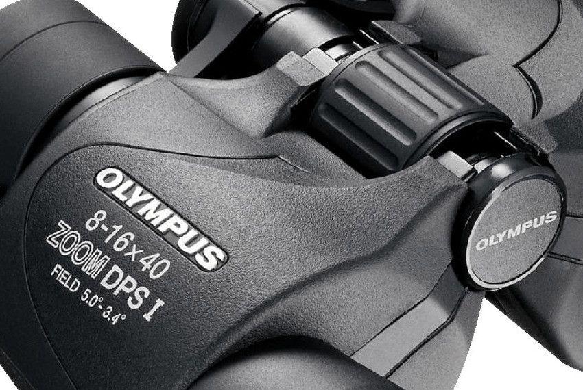 Olympus 8 16x40 Zoom Dpsi A 81 52 Miglior Prezzo Su Idealo Binocoli Binocolo