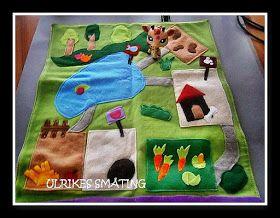 Spielteppich Nähen spielmatte nähen baby geschenke spielzeug und