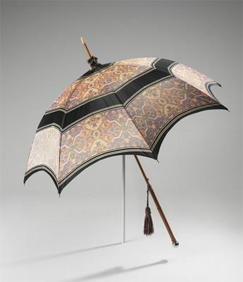 American Parasol 1900-1905