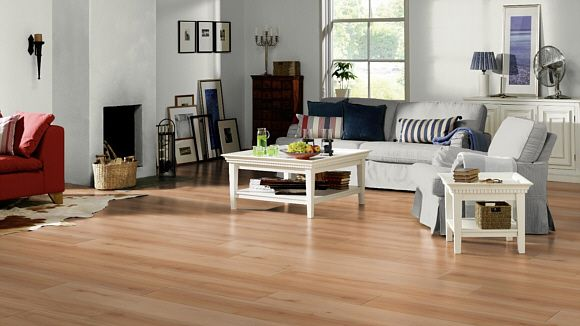 raumbild von bodenbelag tarkett starfloor click 30 vinyl designbelag clic beech http www. Black Bedroom Furniture Sets. Home Design Ideas