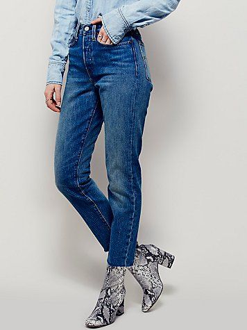 e2587ac4ebc Levi s Wedgie Icon High Rise Levis Wedgie Jeans