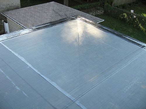 Best Epdm Rubber Roofing Roofing Epdm Rubber Roofing Rubber 400 x 300