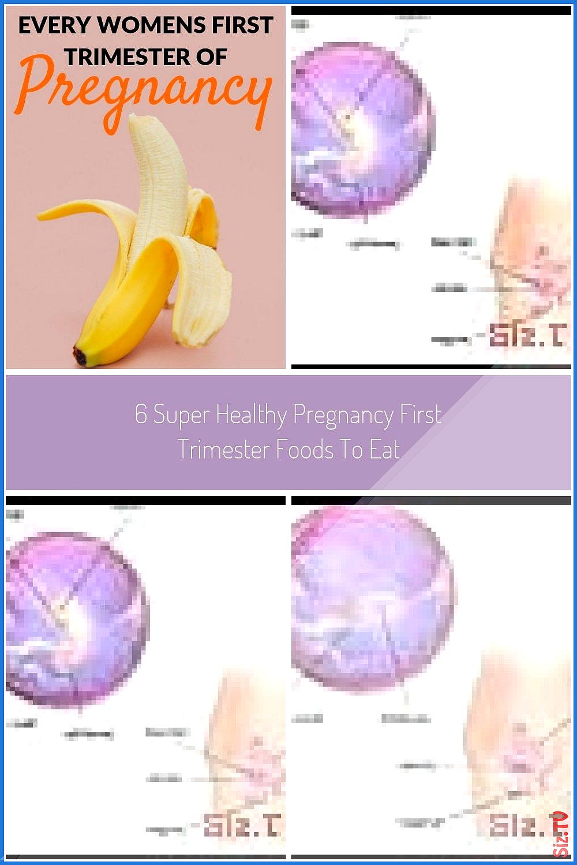 6 Super gesunde Ernährung im ersten Trimester. Wie man eine gesunde Schwangerschaft hat …   – my board
