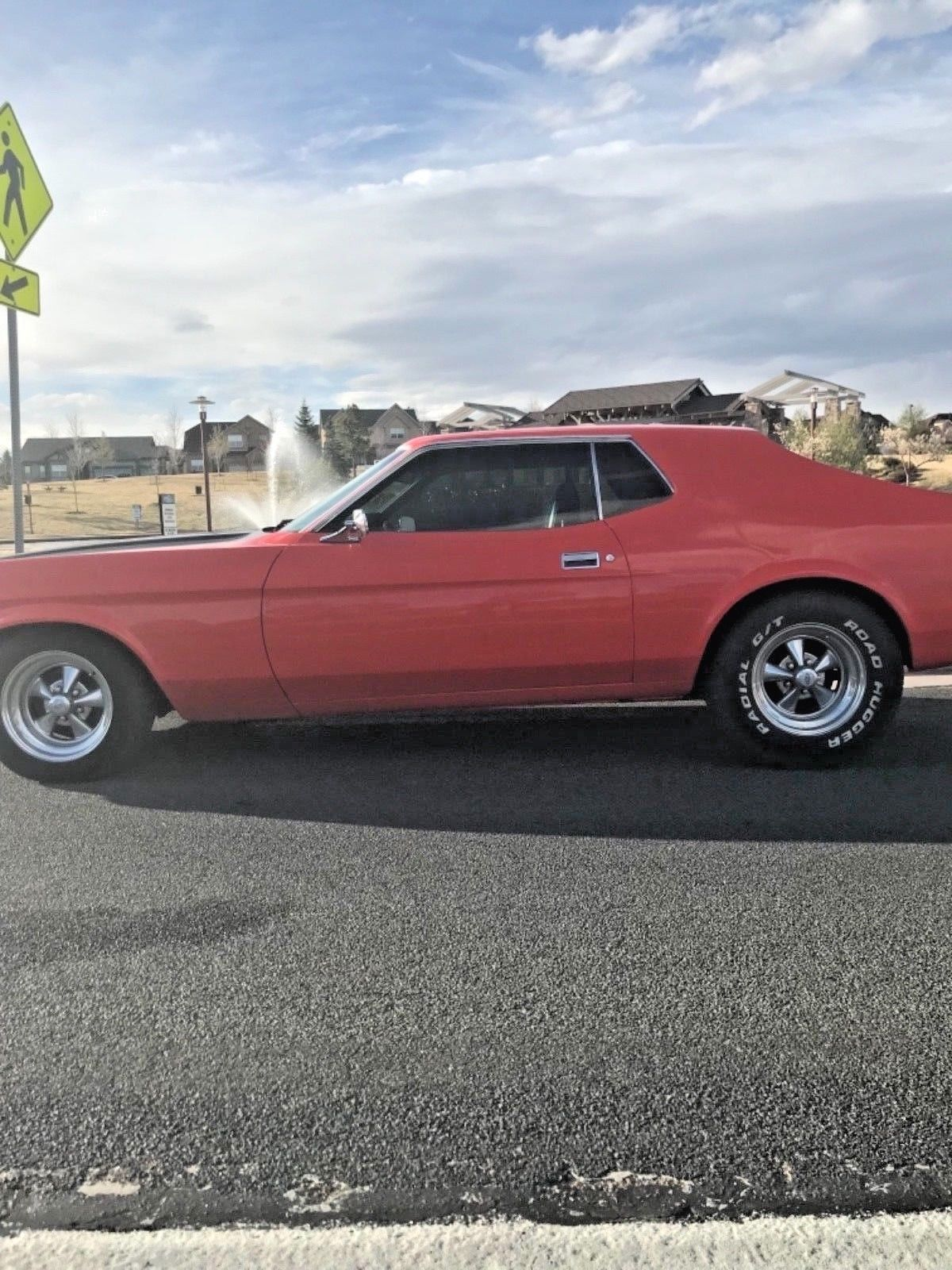 Ebay 1971 ford mustang 1971 ford mustang coupe fordmustang ford