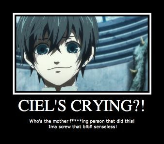 Image Result For Sebby Crying Black Butler