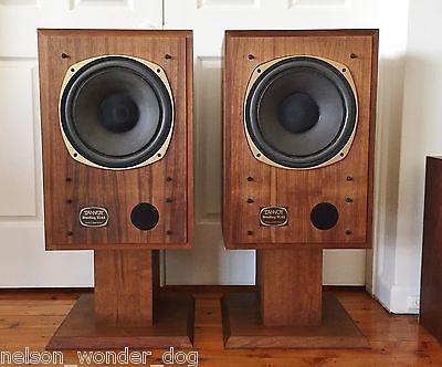 vintage tannoy bookshelf speakers