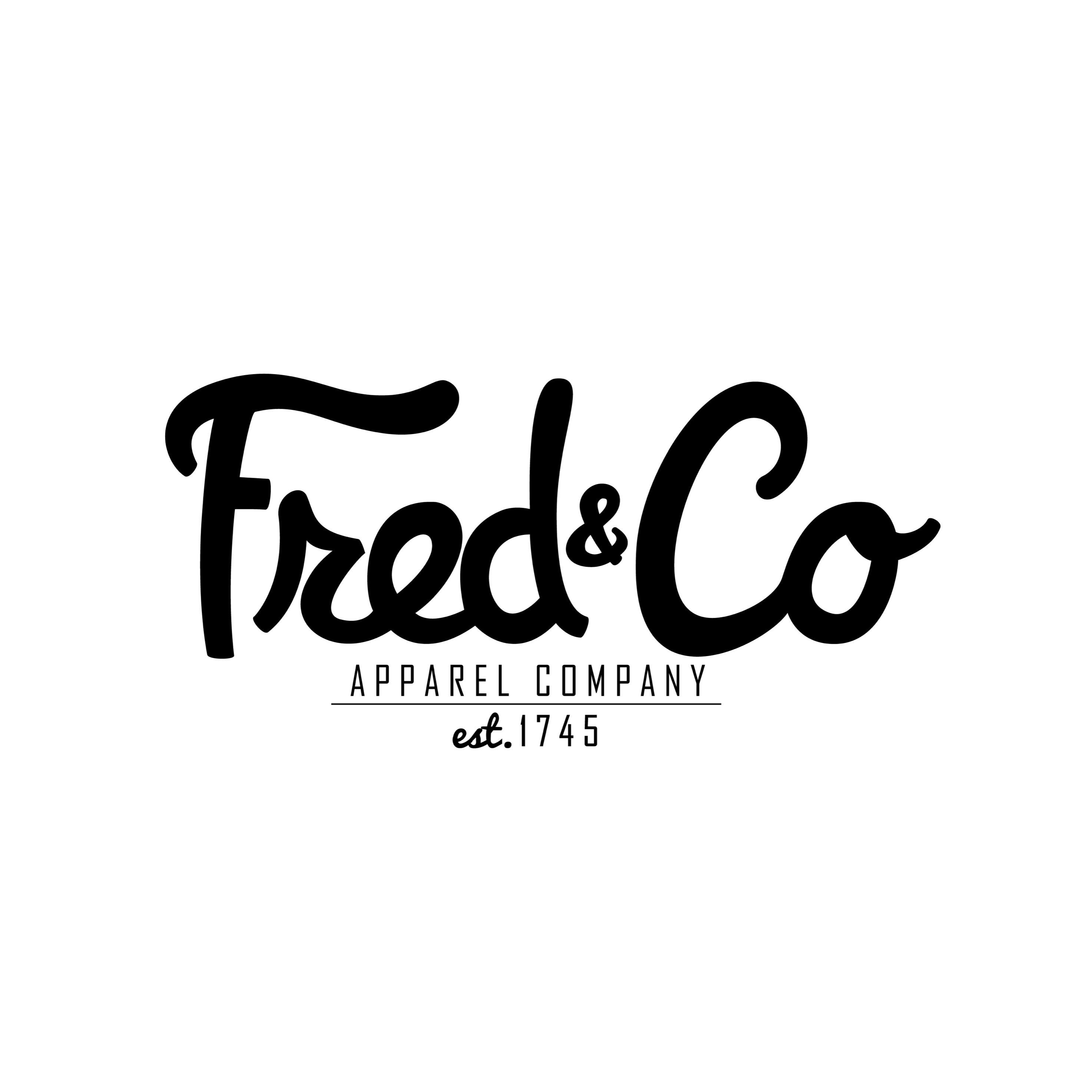 Logo created for a local clothing brand. Clothing