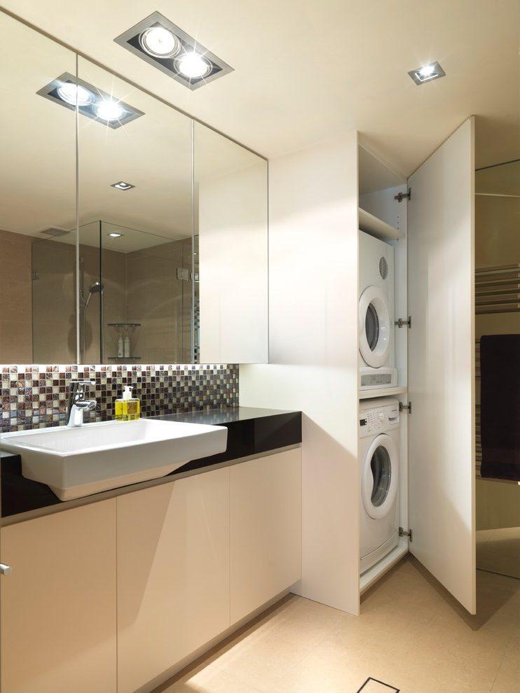 Small Bathroom Laundry Room Combo Laundry Room Laundry Room