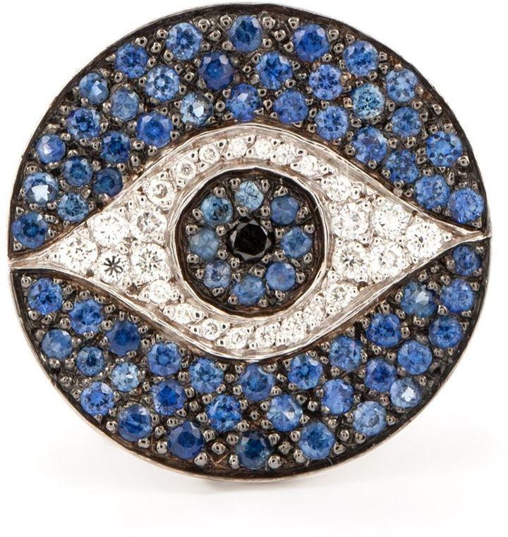 Ileana Makri 'Dawn' ring