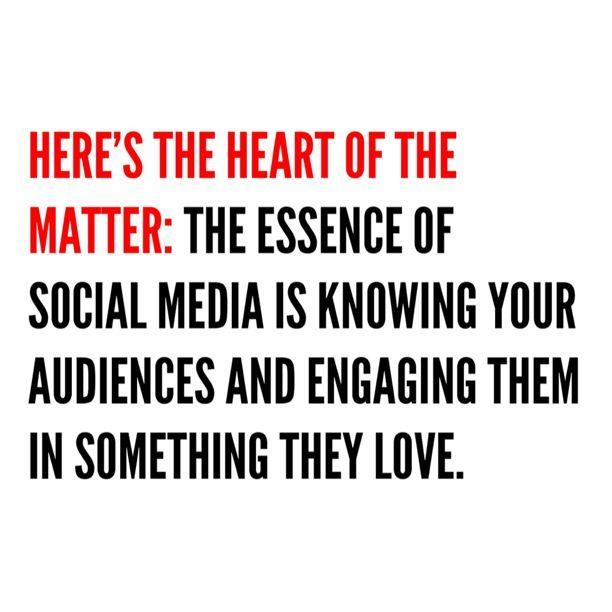 #bridgeinteractivemedia #socialmedia #marketing #mangaement #branding #consulting #socialmediaquotes