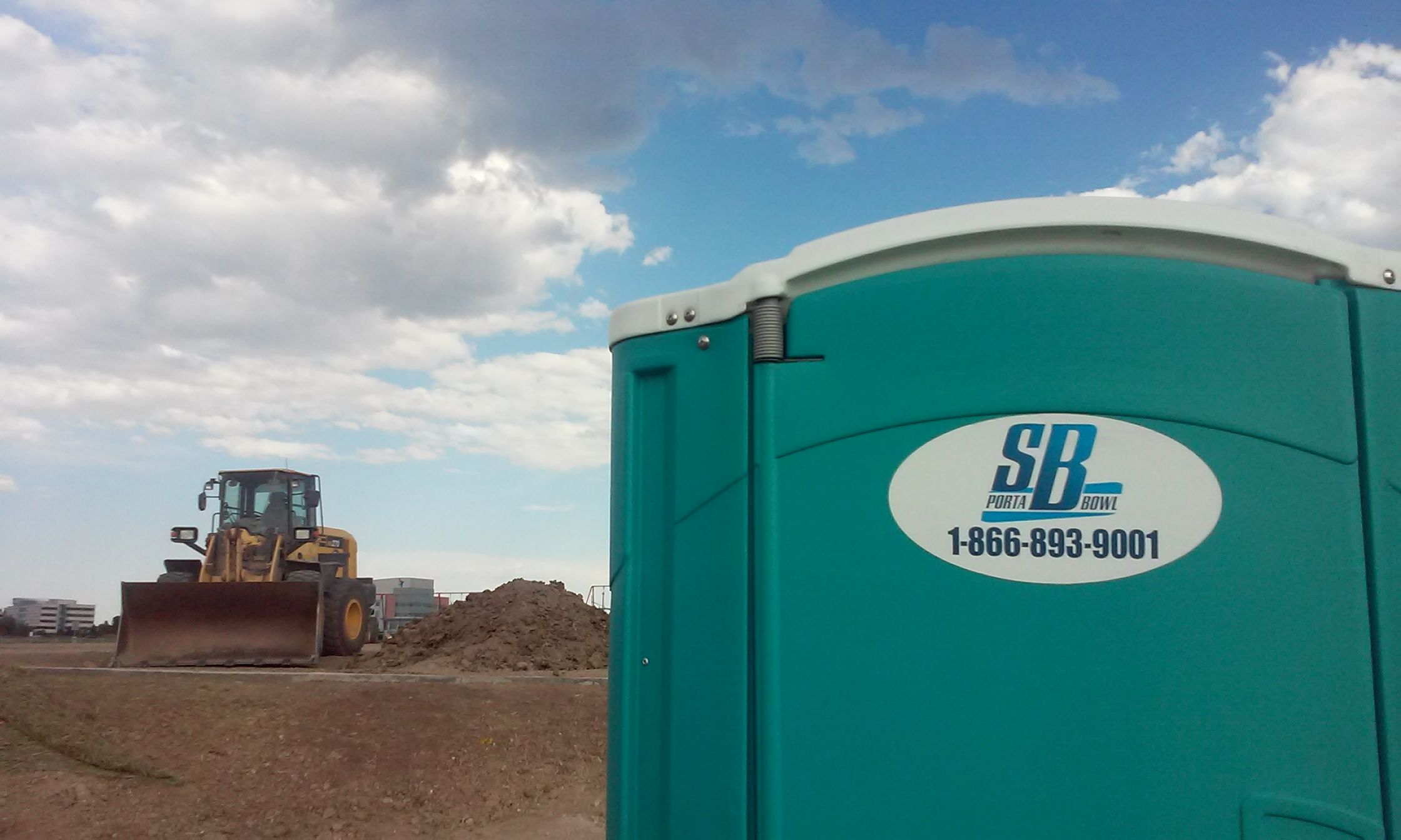 Portable toilets and porta potty rental for Denver and the Colorado ...