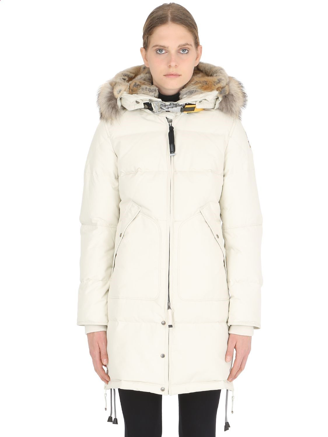 parajumpers long bear hinta