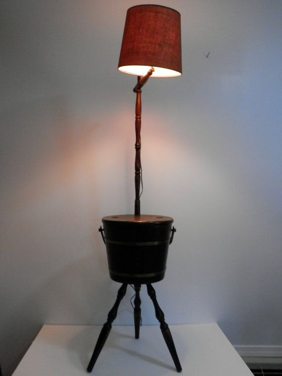 Your Place To Buy And Sell All Things Handmade How To Antique Wood Lamp Table Lamp Wood