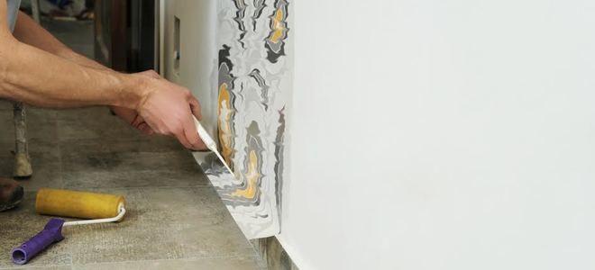 Wallpapering Tips And Tricks Doityourself Com Http Www Doityourself Com Stry Wallpapering Tips Tri Wallpapering Tips Wallpaper Trends Removable Wallpaper