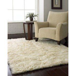 Want A Fluffy White Cream Rug It S So Fluffy