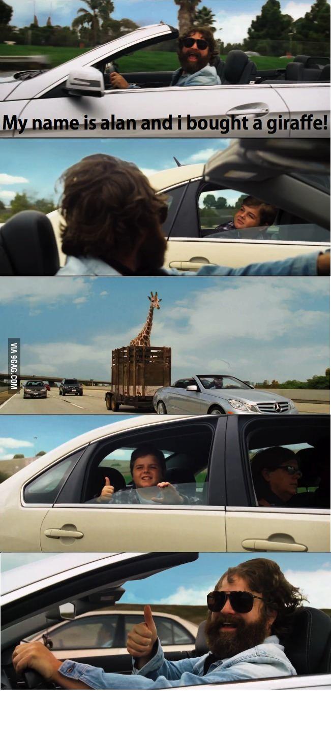 Funny Hangover Movie Memes