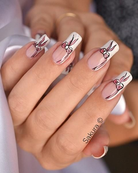 Party nail designs easy party nail art designs 2013 for girls by party nail designs easy party nail art designs 2013 for girls by sakura 006 prinsesfo Image collections