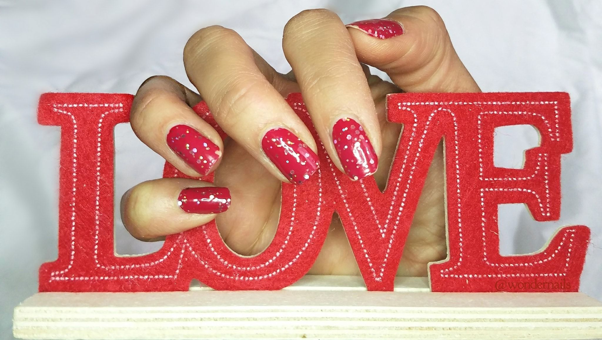 Beautiful long lasting nail color with nail strips by color street ...