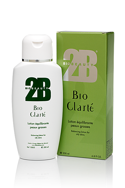 2b Bio Clarte Is Used At Spa For Cleansing Of Oily And Or Acne Prone Skins So As To Pre Professional Skin Care Products Advanced Skin Care Skin Care Techniques