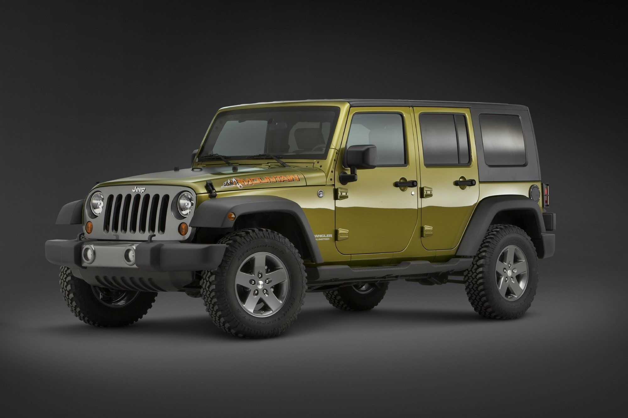 2021 the Jeep Wrangler New Model and Performance in 2020