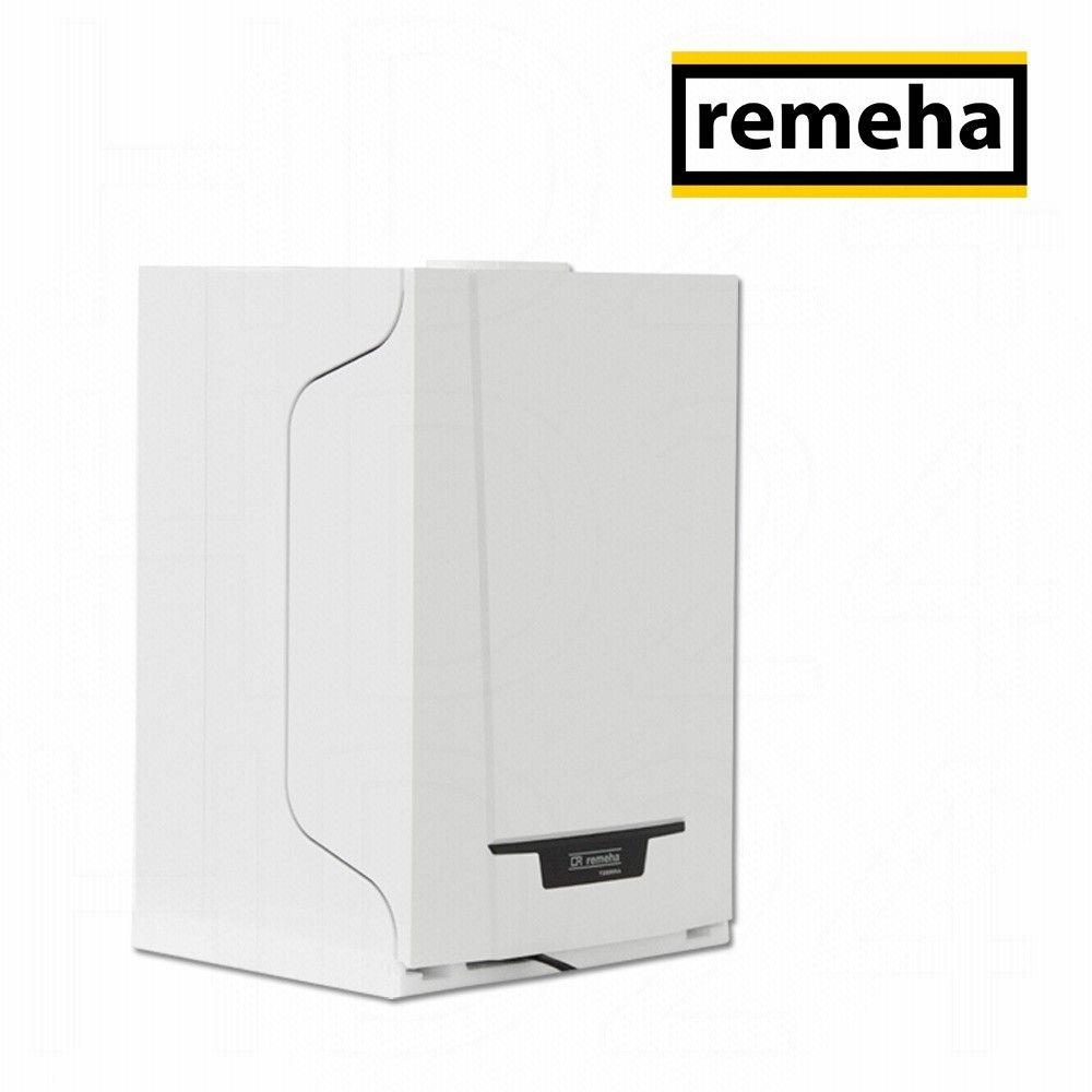 Remeha Tzerra 15 Ds 15 Kw Gas Brennwerttherme Gastherme Gasheizung Therme Heizung