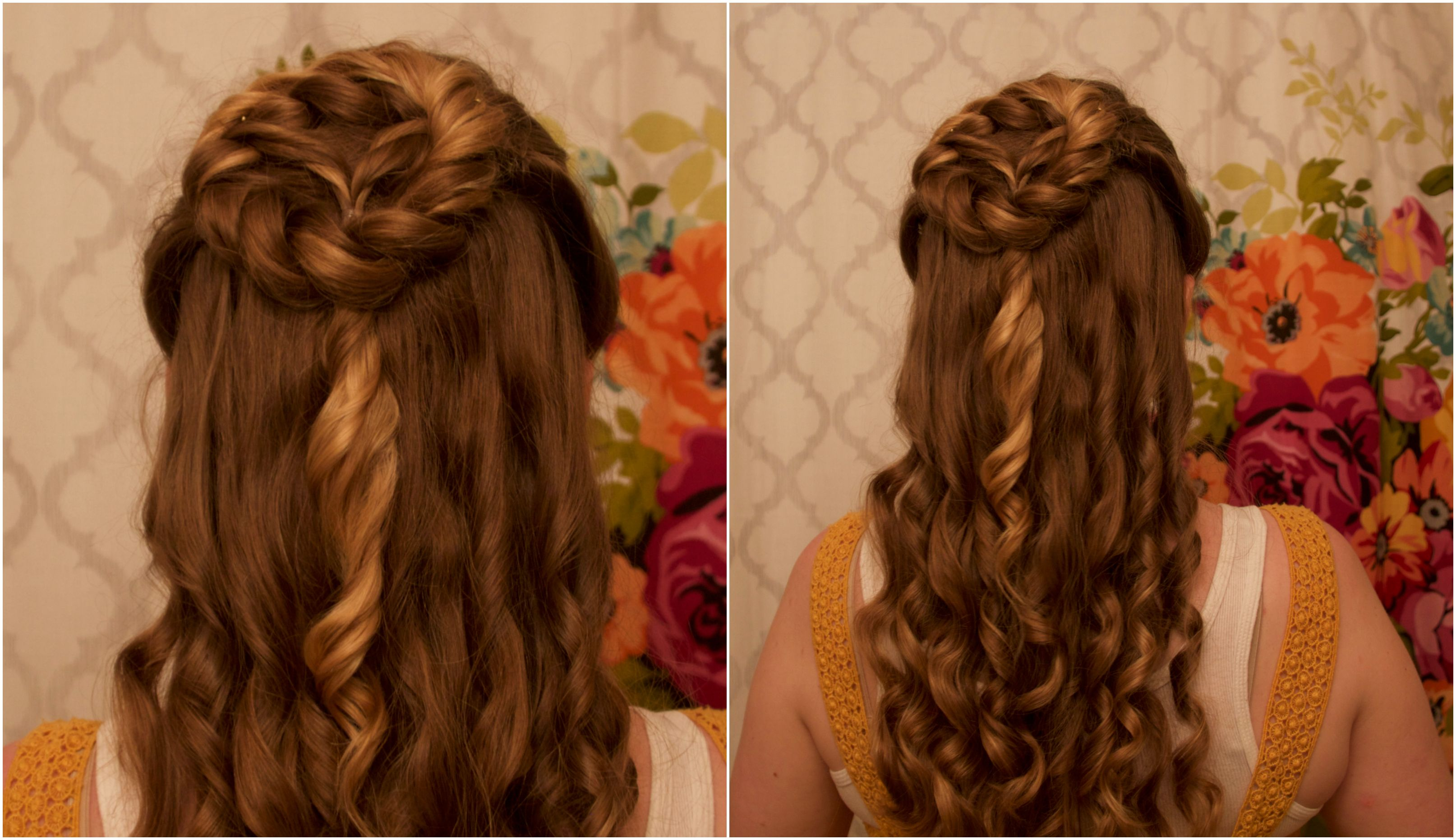 game of thrones braids: melessa tarly | hair | braids