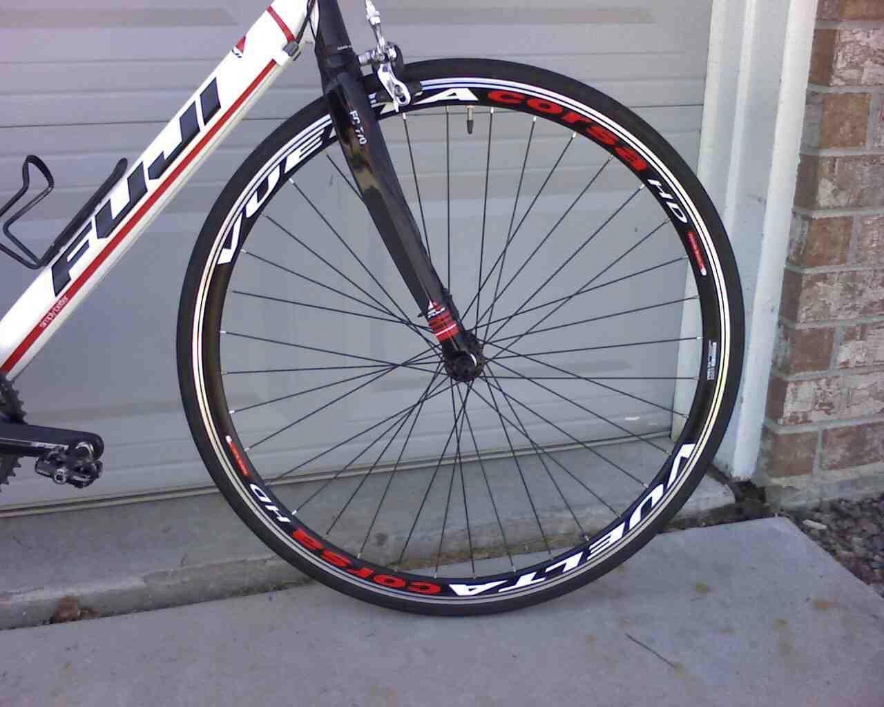 Road Bike Front Wheel Bestroadbikes Best Road Bike Road Bike Wheels Bicycle Maintenance