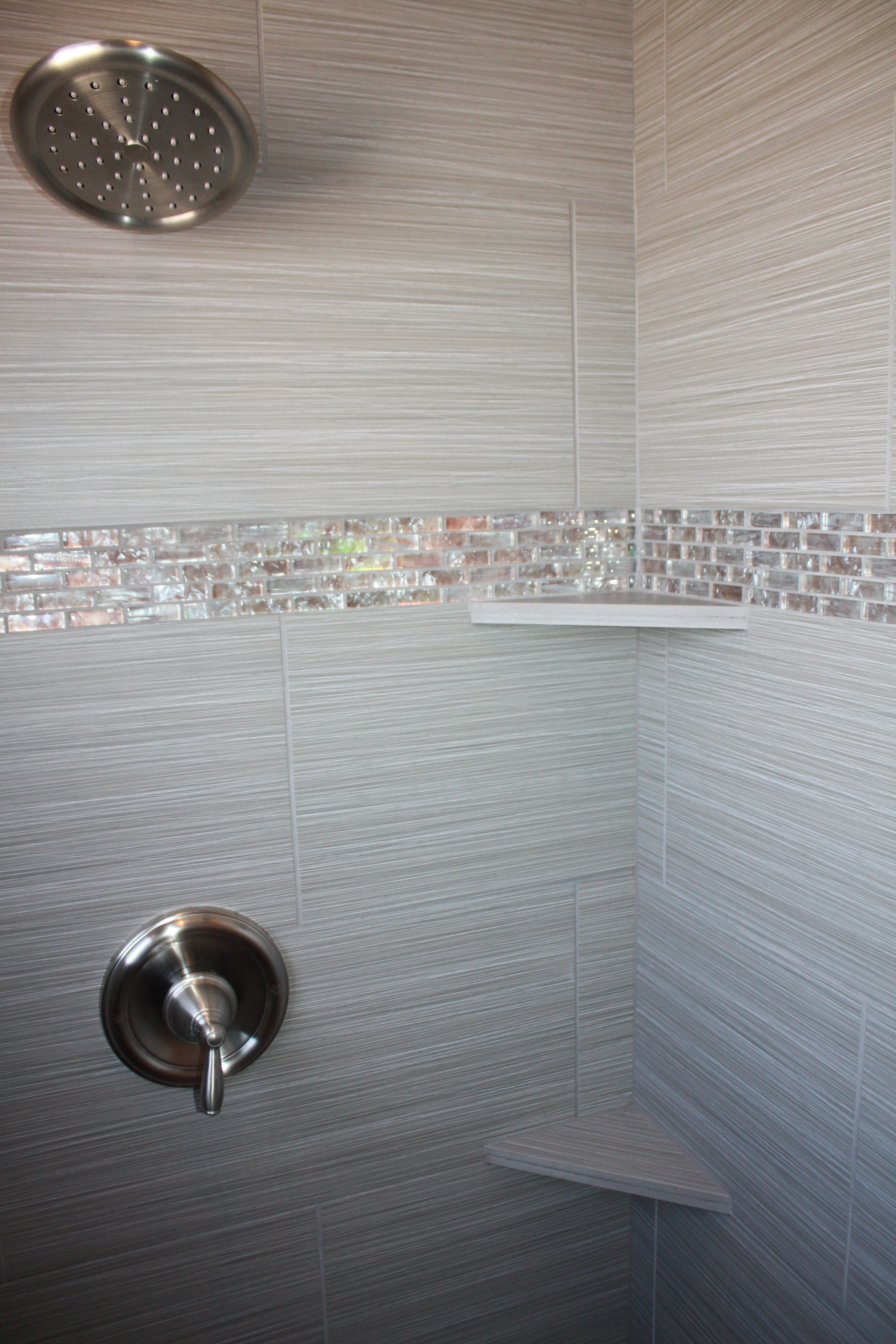 Tile Design In Master Bathroom Shower Part 63