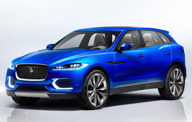 Jaguar F Pace Official Specs Pictures And Performance Digital Trends Jaguar Suv Jaguar Car Crossover Cars