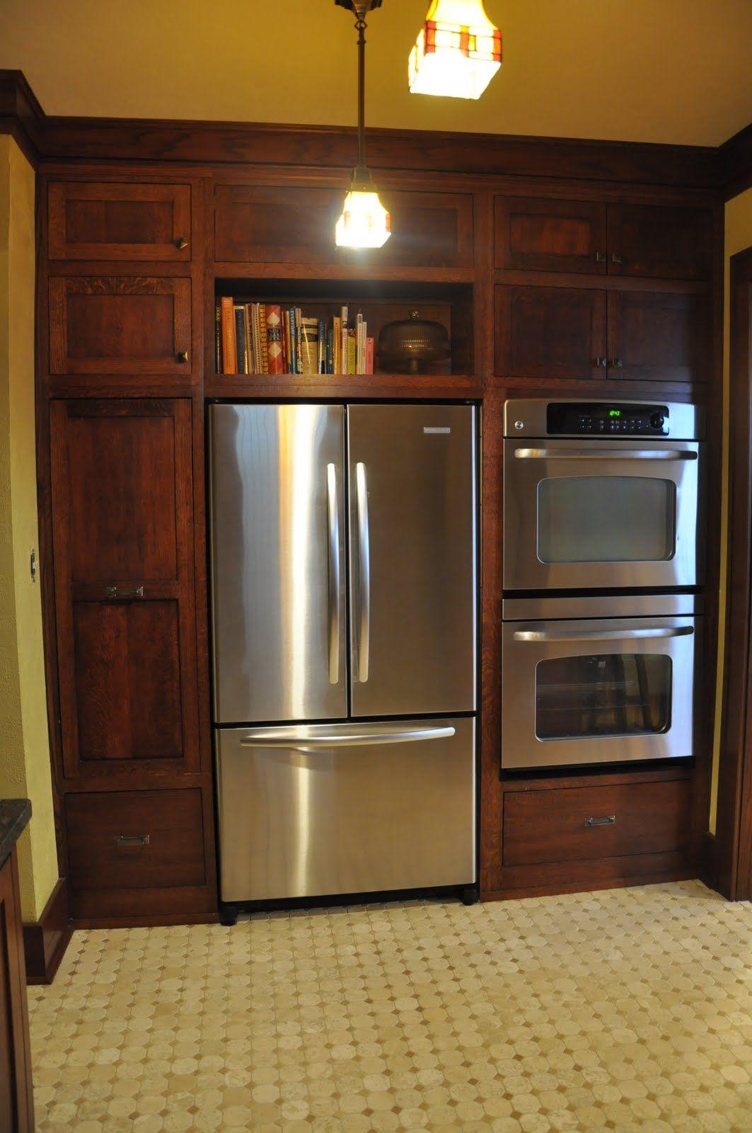 Oak Kitchen Cabinets | rl: Quarter Sawn Oak Cabinets ...