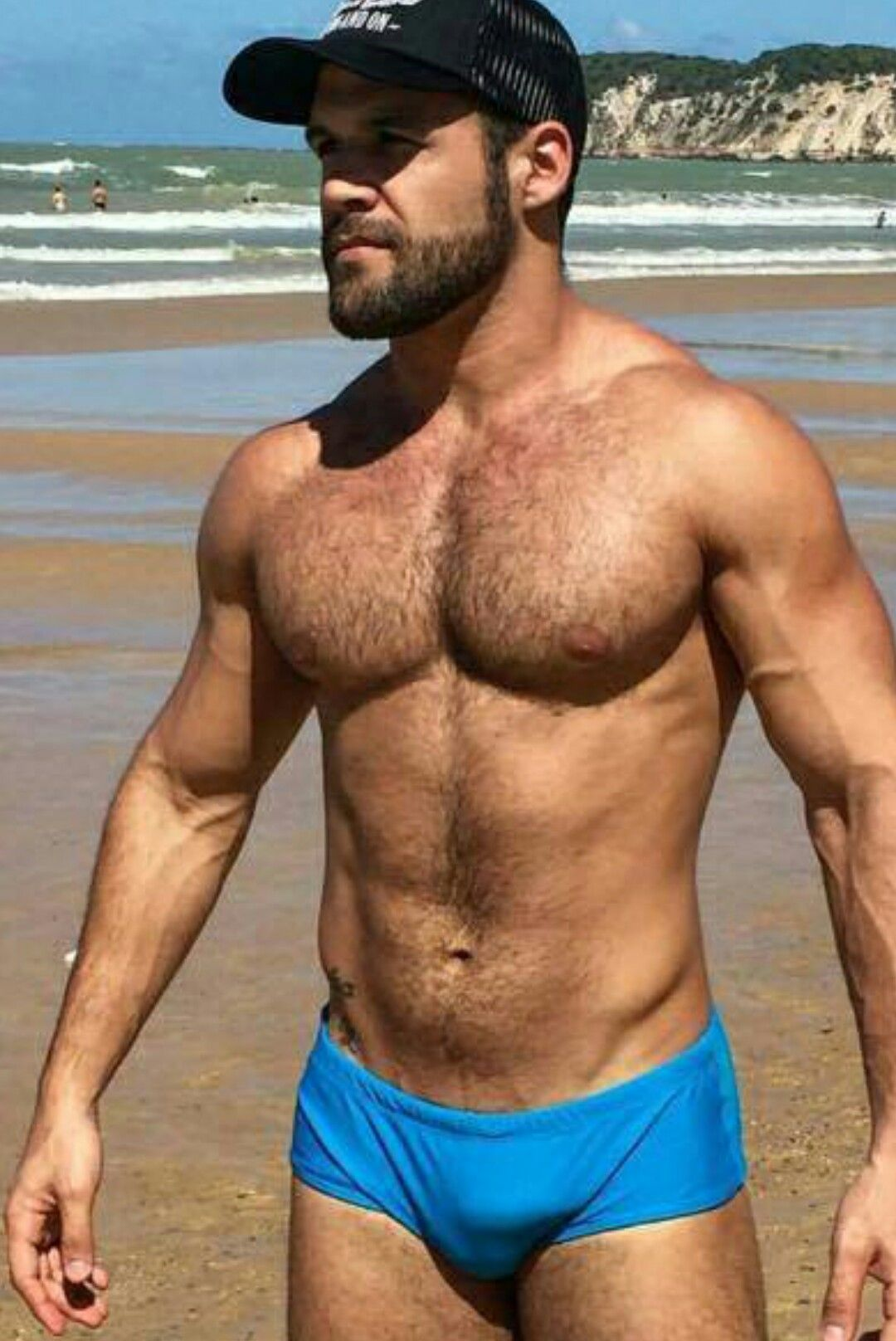Hot and hairy babes